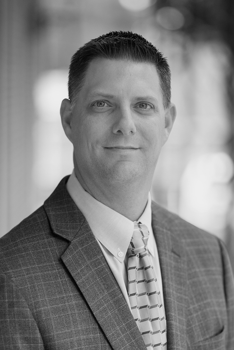 Shawn Onley, CPA