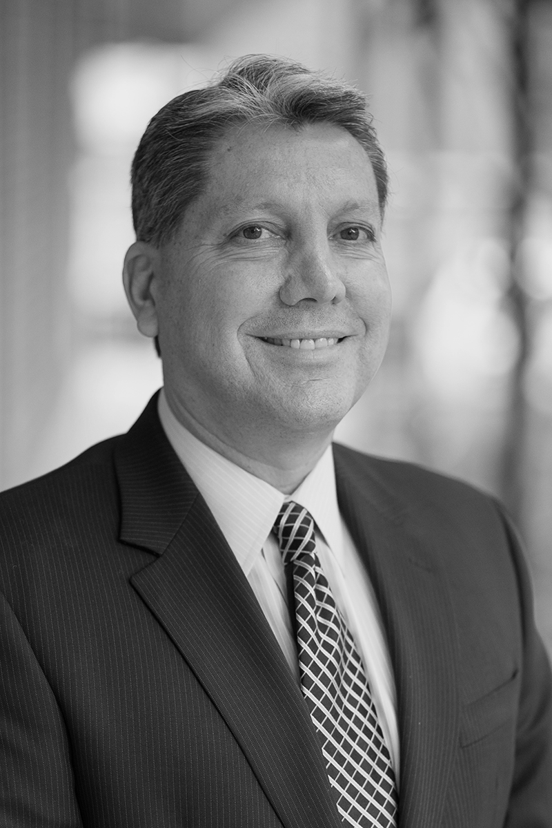 Richard W. Jett, CPA
